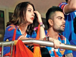 Anushka Sharma Reacts To Being Called Virat Kohli Distraction