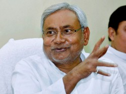 Nitish Kumar Wins Trust Vote