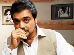 Prasenjit S Film Sankhachil Shoots At Taki Hospital Health Service Disrupted