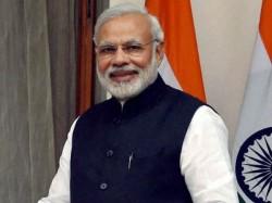 Modi Didn T Watch Tv Took Calls On Lok Sabha Poll Result Day