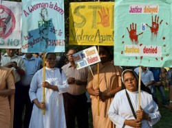 Nun Gang Rape Case No Headway Yet Cm Likely To Go To Ranaghat