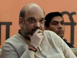 Amit Shah Calls Meeting Over Kolkata Municipal Election And Mukul Roy