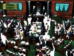 Uproar In Lok Sabha Over Bengal Nun Gang Rape Case