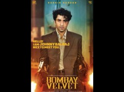 Bombay Velvet Trailer It S All About Ranbir Kapoor S Big Dream