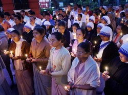 West Bengal Bar Association Not To Defend Nun Rape Case Accused