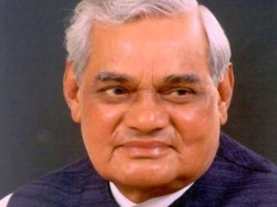 Former Prime Minister Atal Bihari Vajpayee Receives Bharat Ratna