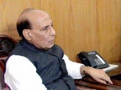 Will Try To Bring Nationwide Ban On Cow Slaughter Says Home Minister Rajnath Singh