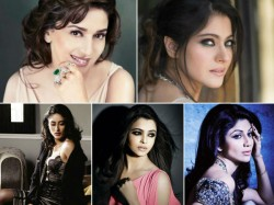 Madhuri To Kareena 10 Hot Married Actresses In Bollywood