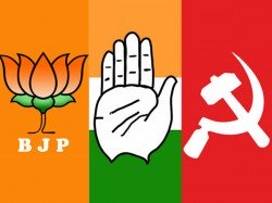 Rs 1158 Crore Collected By Political Parties To Fight 2014 Polls