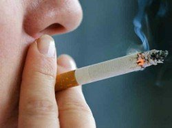Report Bjp Mp S Comments On Tobacco And Cancer Kick Up Storm