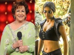 Poonam Pandey Every Helen Is Not Salman Khan S Mother