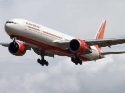 Air India Co Pilot Beats Up Captain Inside Cockpit