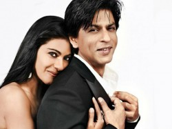 Shahrukh Khan Hope Kajol Can Recreate The Magic For Dilwale