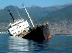 Migrants Die In Shipwreck Off Libya