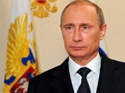 Vladimir Putin Wins Time 100 Reader S Poll