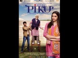 Bezubaan Song Piku