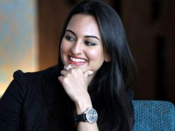 Actress Files Complaint Sonakshi Sinha Others