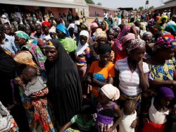 Boko Haram Militants Kidnapped At Least 2000 Girls And Women Since The Last Year