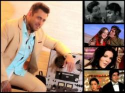 Salman Khan S Music Playist Revealed 10 Songs He Swears By