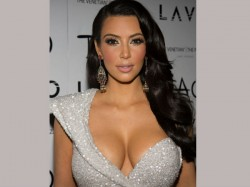Jewish Website Cuts Kim Kardashian Out Of Photo For Being Pornographic Symbol