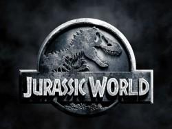 Jurassic World Official Global Trailer