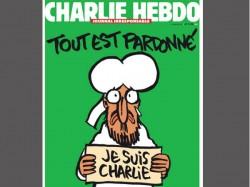 Charlie Hebdo Artist To Stop Drawing Prophet Mohammad Cartoons