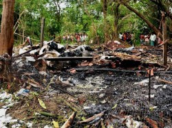 West Midnapore Blast Cid Thrashes Bomb Explosion Theory