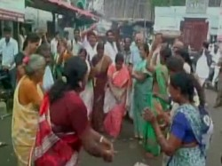 Aiadmk Supporters Celebrating Mother S Day Today For Amma