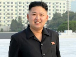 Kim Jong Un Executes Defence Minister With Anti Aircraft Missile For Falling Asleep