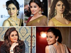 Eight Actresses Who Shed Glamourous Image In Picture