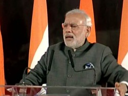Pm Narendra Modi Addresses Indian Community Reception In Shanghai Highlights