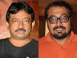 Anurag Kashyap Had The Best Comeback Ever To Ram Gopal Varmas Tweets