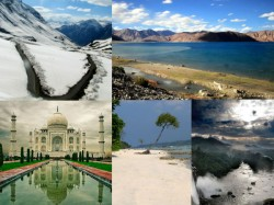 Top 10 Places In India For A Perfect Selfie