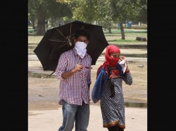 Massive Heat Wave Claims 9 Lives In West Bengal