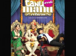Tanu Weds Manu Returns Movie Review Kangana Proves She Is The Queen