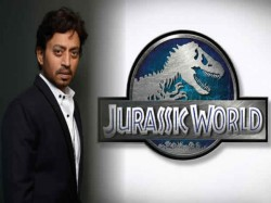 Video First Look Of Irfan Khan As Simon Masrani In Jurassic World