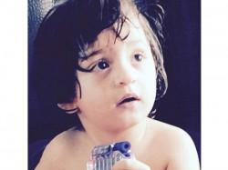Happy Birthday Abram Khan What Makes Him Different From Other Star Kids