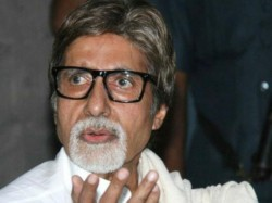 Social Media Trouble Amitabh Bachchan Shares Poem On Facebook Twitter Slapped With