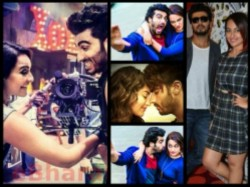 Sonakshi Sinha Birthday Real Life Romantic Pictures Arjun Kapoor