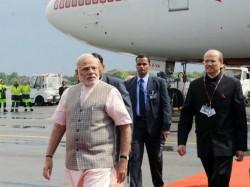 Pm Modi Bangladesh Focus On Counter Terrorism