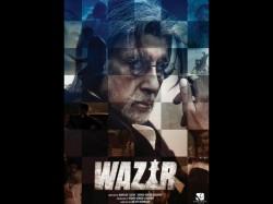 Wazir 10 Gripping Scenes From Amitabh Bachchan Farhan Akhtar S Teaser