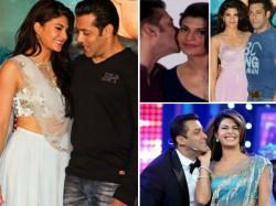 Jacqueline Fernandez Kicked Out Says Salman Khan
