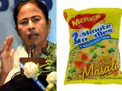 Maggi Controversy West Bengal Will Not Take Action Against Maggi Says Cm