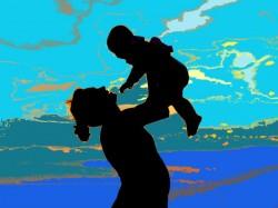 Mumbai Woman Becomes Mother At
