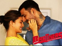 Brothers Official Trailer