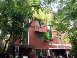 Kolkata Sskeleton House Case Not Unique Then Why So Much Fuss