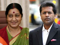 In Pics India S Controversial Foreign Ministers