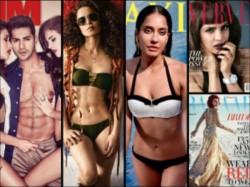 Hottest Bollywood Celebs Sizzling On June Magazine Covers