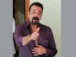 Bollywood Star Sanjay Dutt Applies For Parole Yet Again