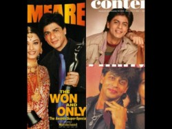 Pics Shahrukh S 20 Most Memorable Magazine Covers